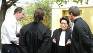 E abogadonan ta deliberá kontinuashon di e kaso Zambezi – potrèt: Belkis Osepa