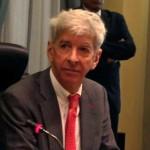 Minister Ronald Plasterk – potrèt: Leoni Leidel-Schenk