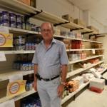 Frits van Ham – potrèt: Belkis Osepa
