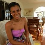 Michelle Gumbs – potrèt: Belkis Osepa
