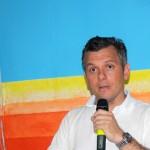 Lider di MFK Gerrit Schotte – potrèt: Anneke Polak