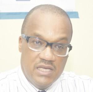 Èks minister di Finansa Roland Tuitt -  Potrèt: Today/Milton Pieters