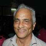 Chris Palm director Sentro pa Hubentut i Famia foto: Belkis Osepa