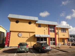 Edificio di SKOA. Foto: Ariën Rasmijn