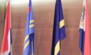 E kuater banderanan di reino – potrèt Jamila Baaziz