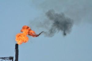 PAK ta resultá ora produkto di zeta i gas no kima kompletamente, manera ora Isla kima zeta i gas | Potrèt: Dick Drayer