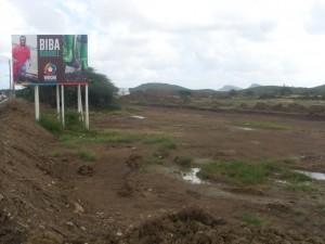 Proyekto Wechi ku hopi kontroversia | Potrét: José Manuel Dias
