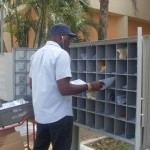 Proyekto piloto 'Community Mailbox' di CPost | potrét: José Manuel Dias