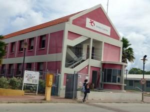 Klinika Capriles | Potrét: Leoni Schenk