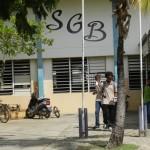 Scholengemeenschap Bonaire – potrèt: Belkis Osepa