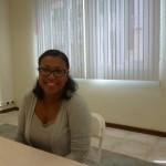 Nevita Mezas - potrèt: Dulce Koopman
