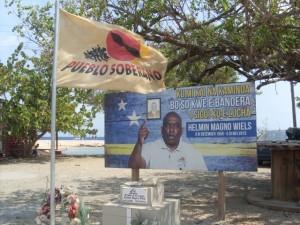 Asesinato di Helmin Wiels ketu ba sin solushon - José Manuel Dias