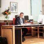 Ombudsman nashonal Reinier van Zutphen