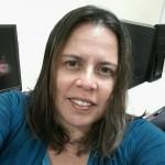 Èks manager di Kia Charlene Oduber – potrèt: Jacqueline Geeve