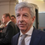 Minister Ronald Plasterk (Relashonnan den Reino) – potrèt di archivo: John Samson