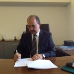 Gobernador Fredis Refunjol – potrèt: KABGA