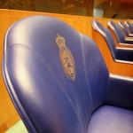 Asiento den Tweede Kamer – potrèt: Risastia