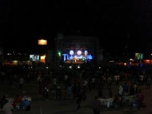 Festival di Tumba 2016 - potrèt: José Manuel Dias