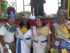 Foto: Unity Carnival Group