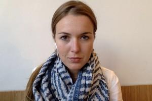 Danielle Cohen Henriquez ta biba i traha na Brusélas