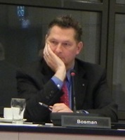 André Bosman – potrèt: Jamila Baaziz