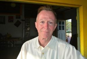 Ekónomo Rob van den Bergh | Potrèt: Dick Drayer