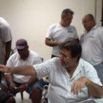 Amparo Dos Santos lider politiko di korsou-di-nos-tur