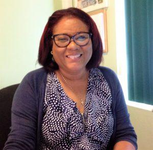 Jacqueline Cyntje - Mambi, koordinado Edukashon Spesial pa RKCS