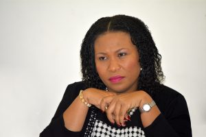 Èks minister Jeanne-Marie Francisca (PS)