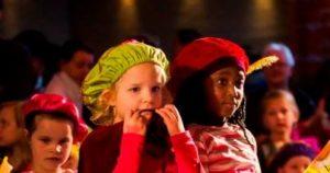 Mucha na Sinterklaasjournaal – potrèt: NTR