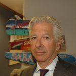 Minister Ronald Plasterk di Asuntunan Interior i Relashonnan den Reino (BZK) – potrèt: Pieter Hofmann